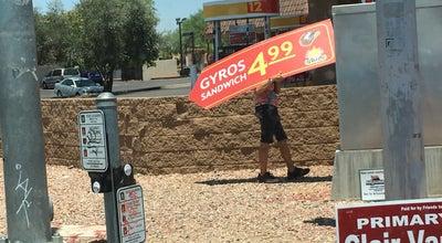 Photo of Mediterranean Restaurant Babylon's Gyros & Shish Kabobs at 5826 W Olive St, Phoenix, AZ 85302, United States
