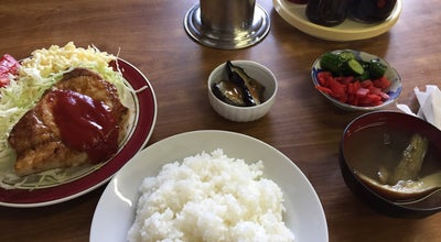 Photo of Diner 大みや食堂 at 中央区本馬越2丁目4-14, 新潟市 950-0865, Japan