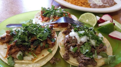 Photo of Mexican Restaurant Taqueria Las Palmas at 116 E Cota St, Shelton, WA 98584, United States