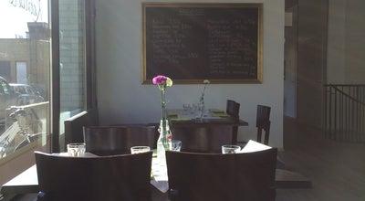 Photo of Coffee Shop Kahvila&Leipomo Vilee at Finland