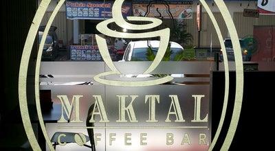 Photo of Coffee Shop Maktal Coffee Bar at Jl Maktal No3, Mataram 82325, Indonesia