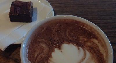 Photo of Coffee Shop Kaffebrenneriet Fredrikstad at Stortorget 9, Fredrikstad, Norway
