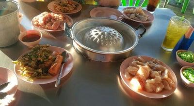 Photo of Korean Restaurant แชมป์หมูกะทะ at ซอยย่งอัน, Pak Nam Pho 60000, Thailand