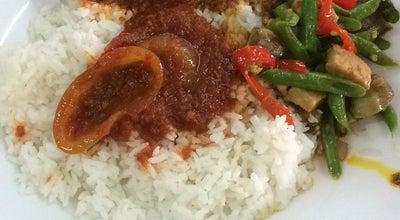Photo of Breakfast Spot Restoran Selera Bung at No41,jalan Tu3,taman Tasik Utama,ayer Keroh, Melaka, Malaysia