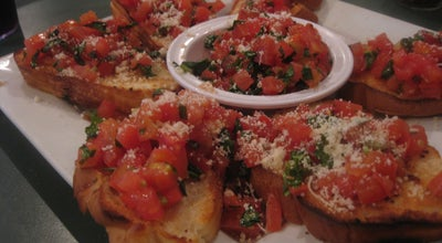 Photo of Italian Restaurant Carolina's Italian Restaurant at 12045 Chapman Ave, Garden Grove, CA 92840, United States