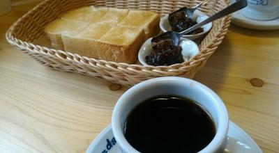 Photo of Cafe コメダ珈琲店 大府共和店 at 共栄町8-13-3, 大府市 474-0074, Japan