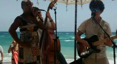 Photo of Beach Bar La Milla at Marbella, Spain