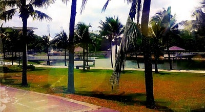 Photo of Lake Taman Tasik City Park at Persiaran S2 D8, Seremban 70300, Malaysia