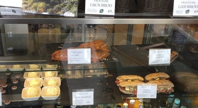 Photo of Breakfast Spot Rent mel bakeri at Norway