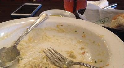 Photo of Italian Restaurant Italianni's Restaurant at Abreeza Mall, Davao City, Philippines