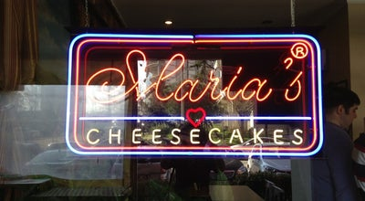 Photo of Cupcake Shop Maria's Cheesecake at Ata Blokları 2-3 No:11 Ataşehir/i̇stanbul, İstanbul, Turkey