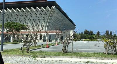 Photo of Music Venue 国立劇場おきなわ at 勢理客4-14-1, 浦添市 901-2122, Japan