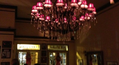 Photo of French Restaurant Chez Joel at 1119 W Taylor St, Chicago, IL 60607, United States