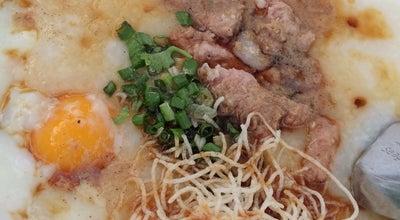 Photo of Breakfast Spot โจ๊กบ้านแหลมแท่น at Thailand