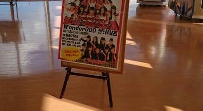 Photo of Bookstore WonderGOO 渋川店 at 有馬139-1, 渋川市 377-0005, Japan