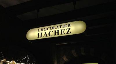 Photo of Candy Store Chocolatier Hachez at Am Markt 1, Bremen 28195, Germany