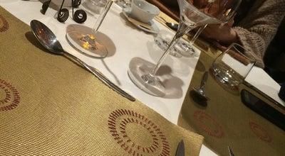 Photo of Italian Restaurant Ristorante L'Oro Di Napoli at Waversesteenweg 52, Overijse 3090, Belgium