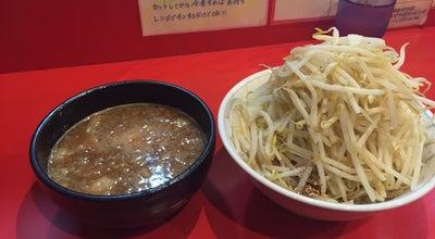 Photo of Ramen / Noodle House 麺屋 桐龍 at 戸塚3-36-18, 川口市, Japan