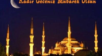Photo of Mosque hz. halit camii at Yakuplu Merkez Mah, istanbul 34254, Turkey