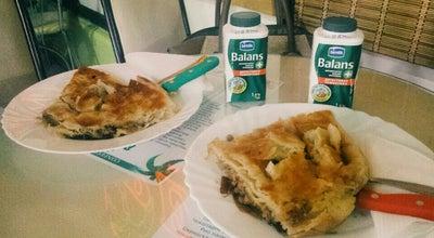 Photo of Bakery Burekdzilnica Palma at Macedonia