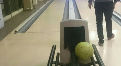 Photo of Bowling Alley Koohsar Bowling | سالن بولینگ کوهسر at Koohsar Recreation Center, Mashhad, Iran