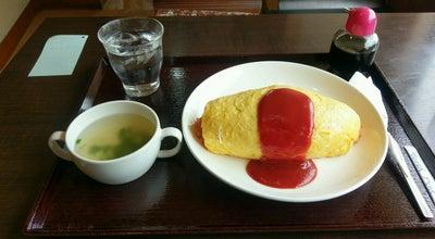 Photo of Tea Room 喫茶チクエイ at 雑賀町61, 和歌山市 640-8108, Japan