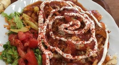 Photo of Burger Joint Gençler Burger at Camiatik Mah., Turkey
