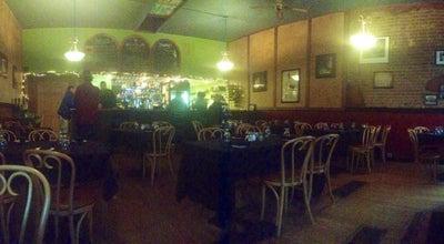 Photo of Italian Restaurant 216 Ferraro's at 216 North F St., Salida, CO 81201, United States