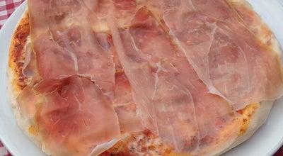 Photo of Italian Restaurant Pizza Ciao Ciao at Hovestraat 42-52, Edegem 2650, Belgium