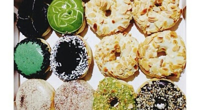 Photo of Donut Shop J. Co - The District at The District - Ayala Mall, Philippines