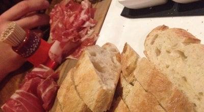 Photo of Spanish Restaurant Doncurado at Hofvijver 3, 's-Hertogenbosch, Netherlands