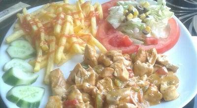 Photo of Italian Restaurant Pac-man Pizza Köşk at Köşk Mahallesi Çakır Sokak Çamlıca Sitesi, Kayseri 38050, Turkey