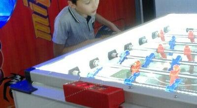 Photo of Arcade Ecrin Oyun Dünyası at Selçuk Mah. 24 Ağustos Bulvarı Tezcan, Akşehir 42550, Turkey
