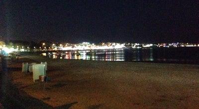 Photo of Beach Didim Altınkum at Turkey