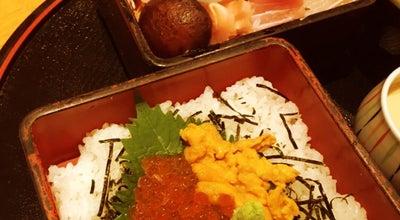 Photo of Japanese Restaurant 銚子港 あぐり at 三軒町14-1, 銚子市 288-0045, Japan
