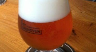 Photo of Brewery Stadsbrouwerij Eindhoven at Bleekweg 1, Eindhoven 5611EZ, Netherlands