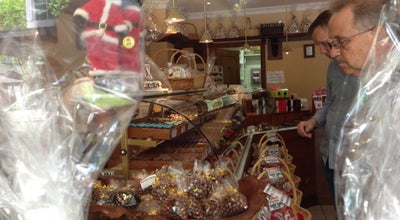Photo of Candy Store Chocolate Moments at 117 Albert St., Brisbane, QL 4000, Australia