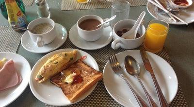 Photo of Breakfast Spot ห้องอาหาร@มณีจันท์รีสอร์ท จันทบุรี at Thailand