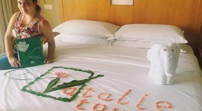 Photo of Resort Sheraton Sanya Resort at Yalong Bay National Resort District, Sanya, Ha 572000, China