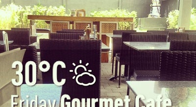 Photo of Cafe Gourmet Cafe at Jalan Dewi Sri No. 888, Badung 80361, Indonesia