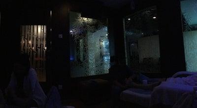 Photo of Spa Regalodge Reflexology at 131, Jalan Raja Ekram, Ipoh, Perak 30450, Malaysia