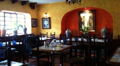 Photo of Mexican Restaurant Fonda Tepepan at Xochimilco, Mexico