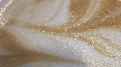 Photo of Coffee Shop Dollop Coffee & Tea at 225 W. Washington Street, Chicago, IL 60606, United States