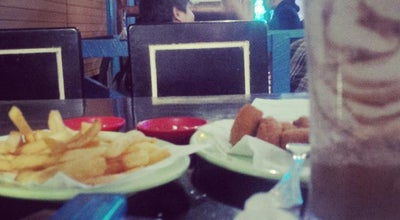 Photo of Cafe Glacio Cafe at Jl Mt Haryono, Sampit, Indonesia