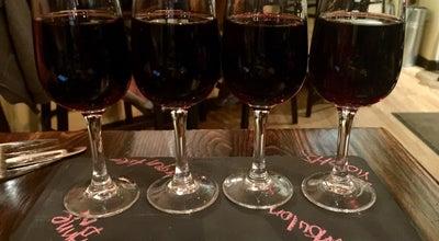 Photo of Wine Bar Sorell Wine Bar at 282 Huguenot At, New Rochelle, NY 10801, United States