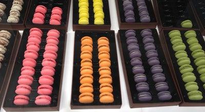 Photo of Dessert Shop Fresh at Λεωφ. Κηφισίας 363, Κηφισιά 145 64, Greece
