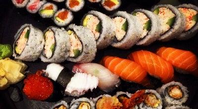 Photo of Japanese Restaurant Furin Kazan at Απόλλωνος 2, Αθήνα 105 58, Greece