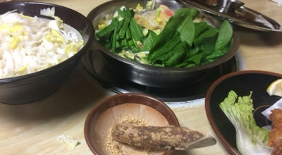 Photo of Japanese Restaurant 相撲料理 大鷲 at 瀬戸1624-3, 佐久市 385-0035, Japan