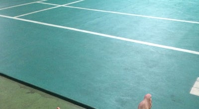 Photo of Cricket Ground PJ2 Badminton Court at Jitra, Malaysia