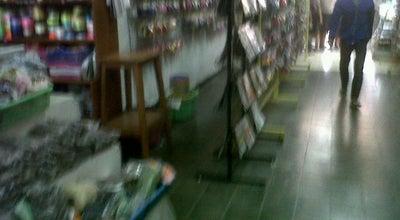 Photo of Jewelry Store petra accessories station at Jalan Kyai Tamin, malang, Indonesia
